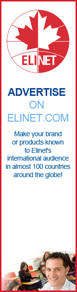 Advertise with Elinet