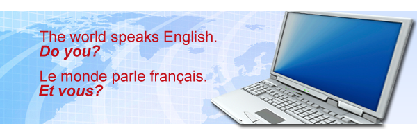 Elinet - The English & French Language Institute on the Internet